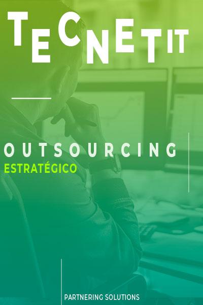 Outsoursing de TI para empresas